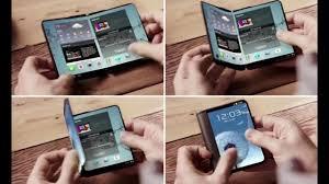 Evolución de los Smartphones.