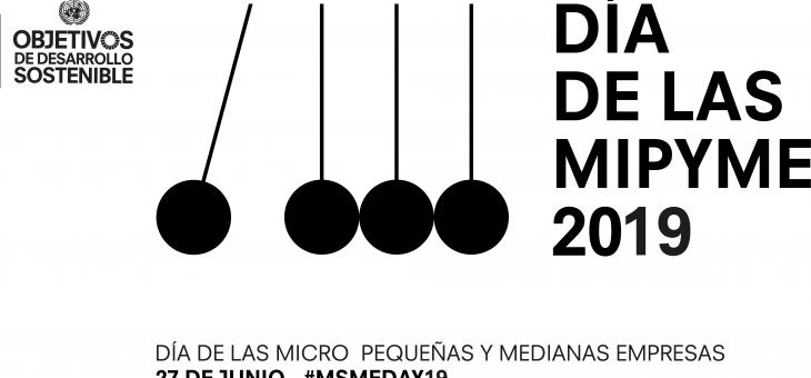 Día internacional de las MiPyMEs.