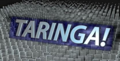 Cambia la plataforma Taringa!
