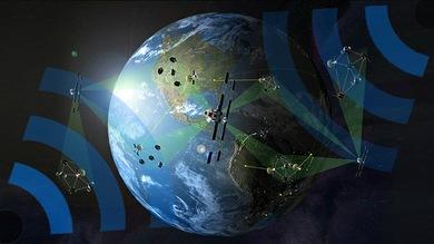 El espacio tendrá Internet.